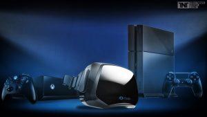 Evolução dos Videogames: Realidade Virtual